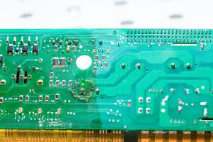 dry ice blasting electronics
