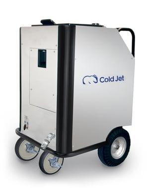 Cold Jet SDI-Select-60 dry ice blaster