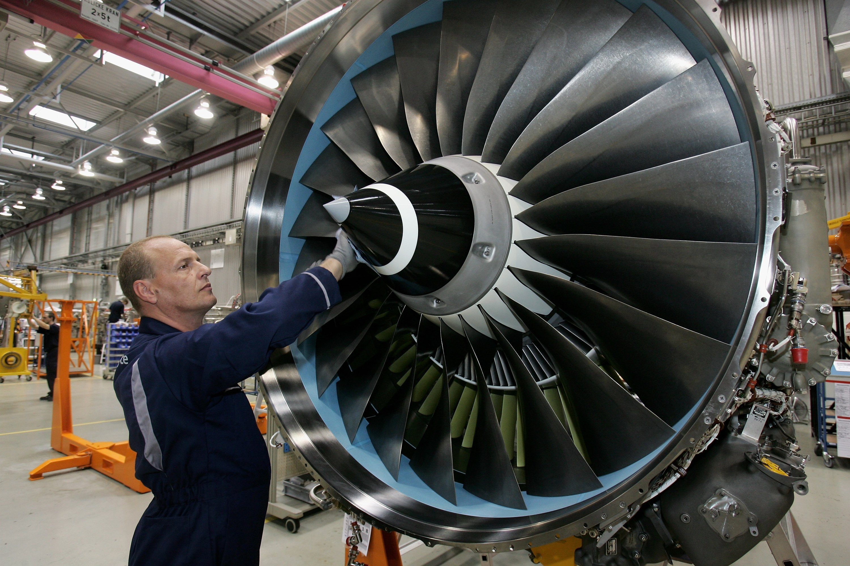 dry ice blasting jet engine