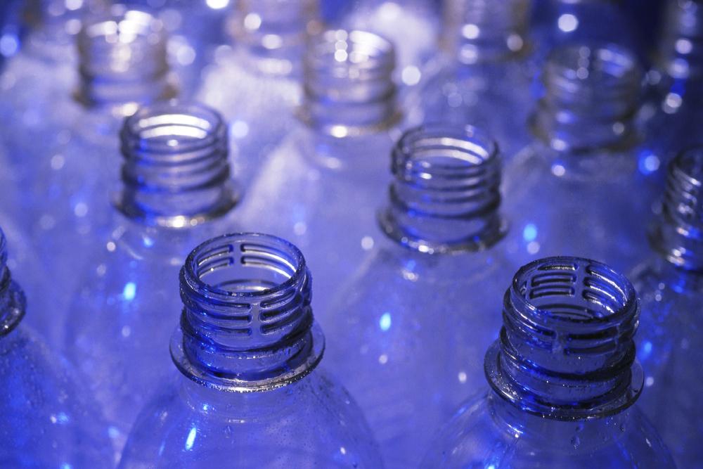 dry ice blasting plastics packaging
